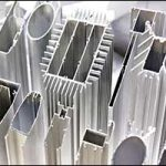 6000-series aluminum alloy for extrusion