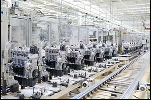 Custom Extrusion for Auto Industry