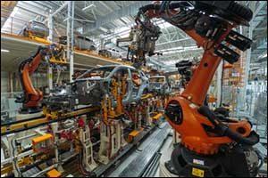 Aluminum Automotive Industry