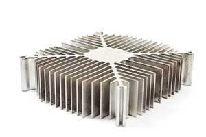 Aluminum Heat Sinks Advantages