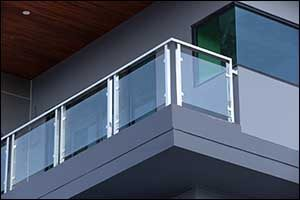 Architectural Aluminum Profiles