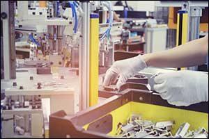 Automotive Industry Aluminum Extrusion