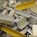 benefits if aluminum extrusion