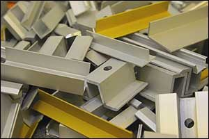 benefits if aluminum extrusion