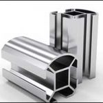 Custom Engineering Profiles for Aluminum