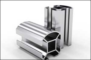 Custom Engineering Profiles for Aluminum