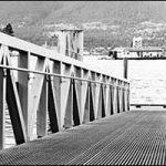 Custom Aluminum Extrusion Boat Docks