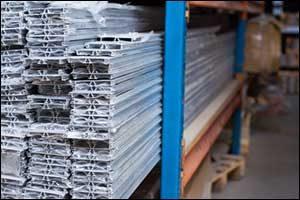 Custom Aluminum Extrusion Design for Industry