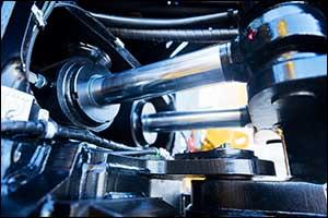 custom aluminum extrusion parts