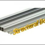 Extruded Aluminum Structural Beams