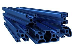 finishing solutions for aluminum extrusions