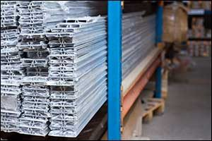 aluminum extrusion for industry