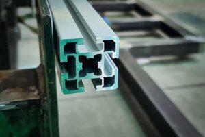 custom aluminum extrusion