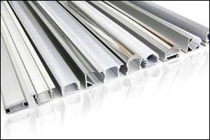 Custom Aluminum Extrusion: Top Profiles for LED Light Strips