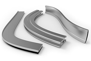One Stop Shop for Custom Aluminum Extrusion and Fabrication