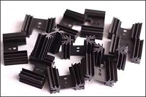 Post Extrusion Operations Aluminum Alloy
