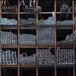 standard aluminum extrusion