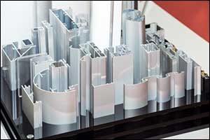 Sustainable Aluminum Extrusions